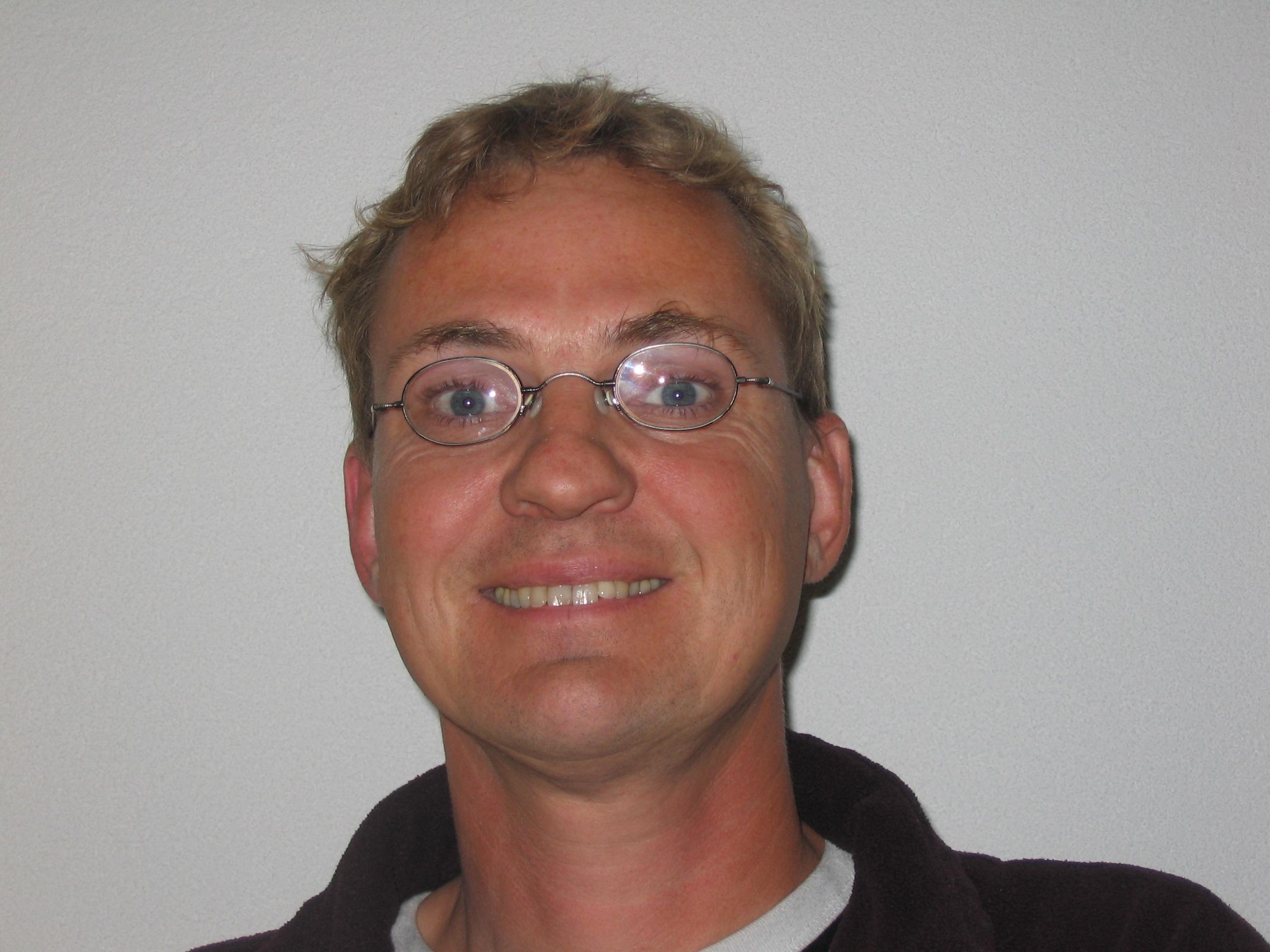 Ed van Hoolwerff